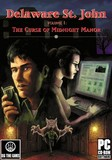 Delaware St. John Volume 1: The Curse of Midnight Manor (PC)