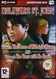 Delaware St. John Volume 1: The Curse of Midnight Manor/Volume 2: The Town with No Name (PC)