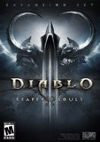 Diablo III -- Reaper of Souls (PC)