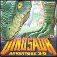 Dinosaur Adventure 3-D (PC)