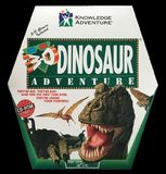Dinosaur Adventure (PC)