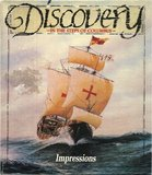 Discovery: In the Steps of Columbus (PC)