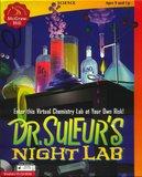 Dr. Sulphur's Night Lab (PC)