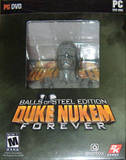 Duke Nukem Forever -- Balls of Steel Edition (PC)