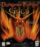Dungeon Keeper Gold (PC)