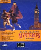 Eagle Eye Mysteries in London (PC)