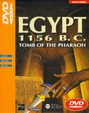 Egypt 1156 B.C.: Tomb of the Pharaoh -- DVD edition (PC)
