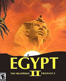 Egypt II: The Heliopolis Prophecy (PC)