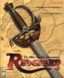 Elder Scrolls Adventures: Redguard, The (PC)