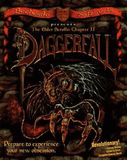 Elder Scrolls II: Daggerfall, The (PC)