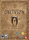 Elder Scrolls IV: Oblivion, The -- Collector's Edition (PC)