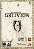 Elder Scrolls IV: Oblivion, The (PC)