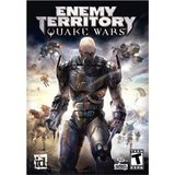 Enemy Territory: Quake Wars (PC)