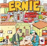Ernie: Broke in Bayonne (PC)