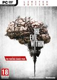 Evil Within, The -- Limited Edition (PC)