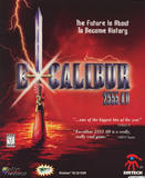 Excalibur 2555 AD (PC)