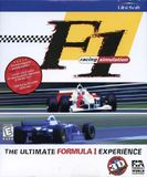 F1 Racing Simulation (PC)