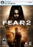 FEAR 2: Project Origin (PC)