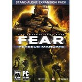 FEAR: Perseus Mandate (PC)