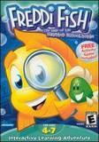 Freddi Fish 2: The Case of the Haunted Schoolhouse (PC)