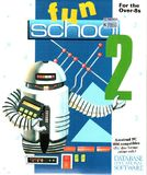 Fun School 2: For the Over-8s (PC)