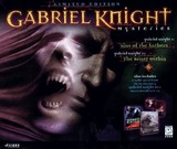 Gabriel Knight Mysteries -- Limited Edition (PC)