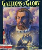 Galleons of Glory: The Secret Voyage of Magellan (PC)