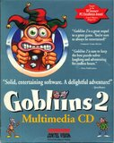 Gobliins 2: The Prince Buffoon (PC)