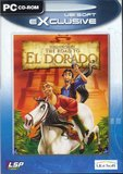 Gold and Glory: The Road to El Dorado (PC)