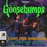Goosebumps: Escape from HorrorLand (PC)