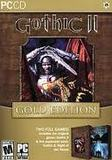Gothic II -- Gold Edition (PC)
