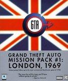 Grand Theft Auto: London, 1969 (PC)