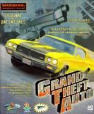 Grand Theft Auto (PC)