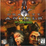 Gravity Angels Part 4: Death Force (PC)