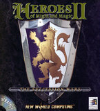 Heroes of Might and Magic II: The Succession Wars (PC)