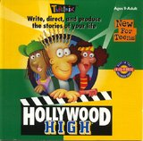 Hollywood High (PC)