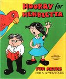 Hooray for Henrietta (PC)