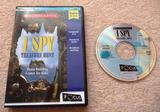 I Spy: Treasure Hunt (PC)