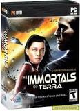 Immortals of Terra: A Perry Rhodan Adventure, The (PC)