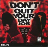 Improv Presents: Don't Quit Your Day Job, The (PC)