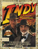Indiana Jones and the Last Crusade: The Graphic Adventure (PC)