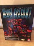 Iron Assault (PC)