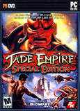 Jade Empire -- Special Edition (PC)