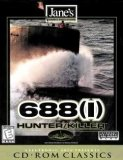 Jane's 688(I) Hunter/Killer (PC)