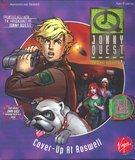 Jonny Quest: Cover-Up at Roswell (PC)