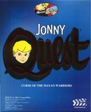 Jonny Quest: Curse of the Mayan Warriors (PC)
