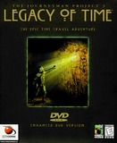 Journeyman Project 3: Legacy Of Time - DVD edition (PC)