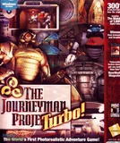 Journeyman Project: Turbo!, The (PC)
