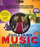 Juilliard Music Adventure (PC)