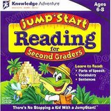 Jump Start: Reading for Second Graders (PC)